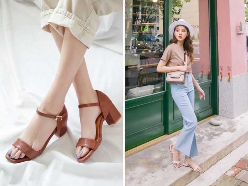 Dcard、Ptt討論度超高的女鞋品牌FMshoes分享2020必備涼鞋款式